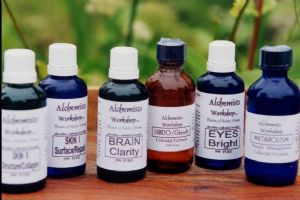 EYES/Clear Bright (50ml.aprox 2oz) You can see the progressive results.